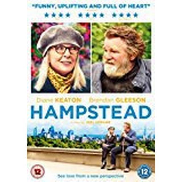Hampstead [DVD] [2017]